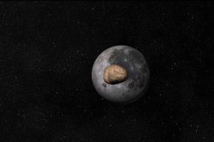 Θεαματική πρόσκρουση μετεωρίτη στη Σελήνη