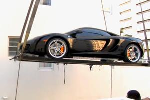 Το αυτοκίνητο που κοστίζει 580.000 ευρώ!