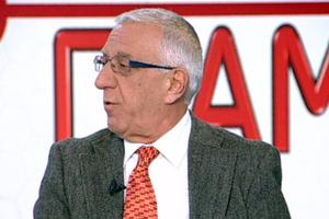 Κακλαμάνης: Δε με απασχολεί ο Άρης Σπηλιωτόπουλος