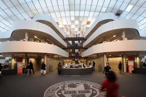 Τα ωραιότερα κτίρια πανεπιστημίων στον κόσμο