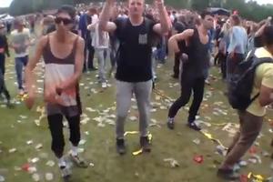 Φεστιβάλ... χορού
