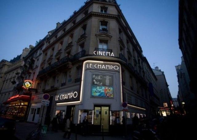 """Παρίσι: Τα """"θρυλικά"""" σινεμά της Πόλης του φωτός"""