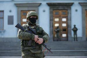 Απαγωγή και βασανισμό καταγγέλει ουκρανός ακτιβιστής