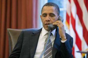 Επικοινωνία Ομπάμα με Σ. Αραβία και Ηνωμένα Αραβικά Εμιράτα