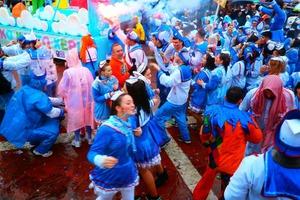 Πυρετώδεις ετοιμασίες για το καρναβάλι της Ξάνθης