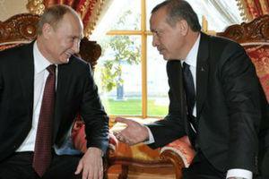 Οικονομικά μέτρα κατά της Άγκυρας ανακοίνωσε η Μόσχα