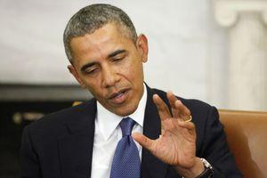 Βολές Ρεπουμπλικανών σε Ομπάμα για το Ιράκ