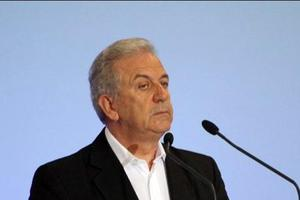 Τις προτεραιότητες του υπουργείου Εθνικής Άμυνας παρουσίασε ο Αβραμόπουλος