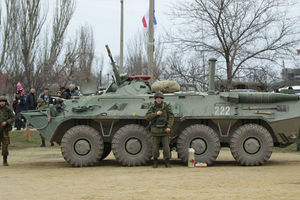 Ανησυχία για την εύθραυστη ανακωχή στην ανατολική Ουκρανία