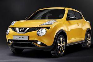 To ανανεωμένο Nissan Juke