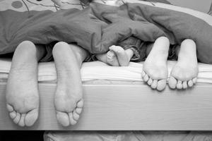 Γιατί κόβουν το σεξ οι νέοι γονείς