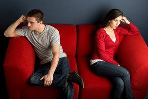 Τα σημάδια μιας καταδικασμένης σχέσης