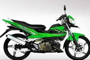 Νέος κατάλογος τιμών Kawasaki