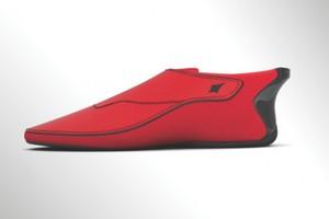 «Έξυπνα» παπούτσια για ανθρώπους με προβλήματα όρασης