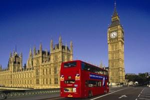 Τα πιο δημοφιλή αξιοθέατα του Λονδίνου