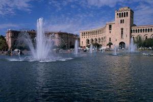 Έκθεση για την αρμένικη αρχιτεκτονική στην Αθήνα