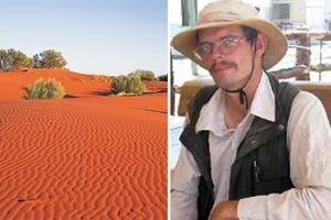 Γερμανός τουρίστας χάθηκε σε έρημο και επιβίωσε τρώγοντας... μύγες!