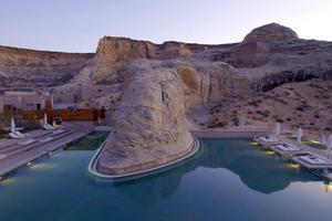 Τα 100 μοναδικά ξενοδοχεία