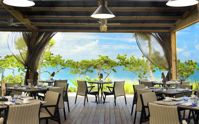 W Retreat & Spa: Ένα πολυτελές νησιωτικό θέρετρο στις όχθες της μαγευτικής θάλασσας της Καραϊβικής