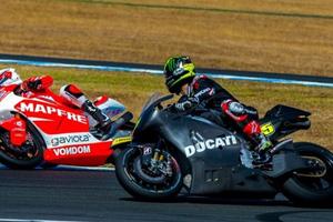 Απόηχος της απόφασης Ducati να τρέξει στην Open