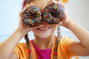 Γιατί τα παιδιά πρέπει να τρώνε πέντε γεύματα την ημέρα