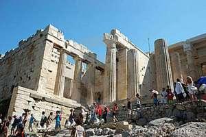 Αύξηση τουριστών 30% στην Αθήνα το 2014