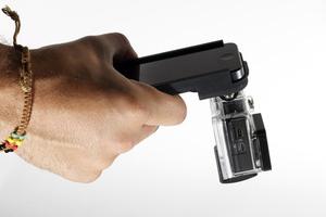 Θήκη φέρνει πιο κοντά το iPhone με την κάμερα GoPro