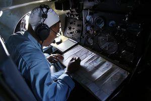 Δημοσιοποιήθηκαν τα δορυφορικά δεδομένα του μαλαισιανού Boeing