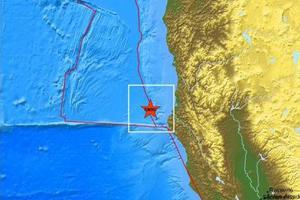 Σεισμός 6,9 Ρίχτερ στη βόρεια Καλιφόρνια