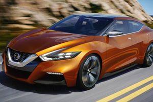 Νέο sedan μοντέλο από τη Nissan