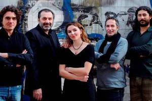 Ο Haig Yazdjian στο Γυάλινο Μουσικό Θέατρο