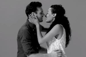 «Το πρώτο φιλί»