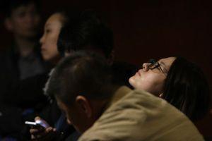 Κινέζικοι δορυφόροι ψάχνουν για το αεροσκάφος