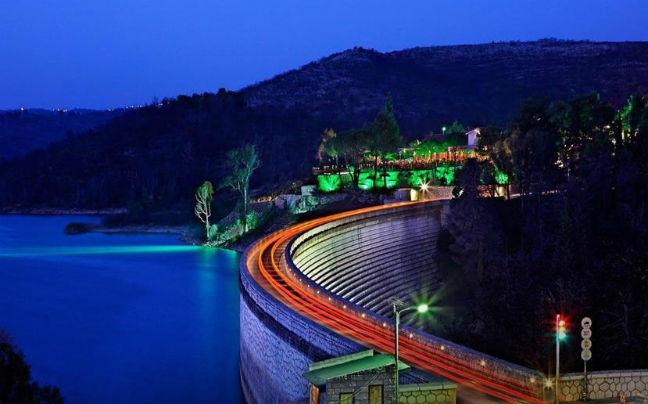 Αποτέλεσμα εικόνας για Λίμνη Μαραθώνα