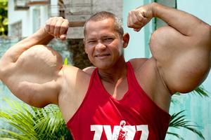 Ο «Ποπάυ» από τη Βραζιλία