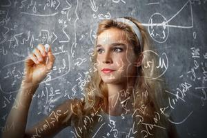 Καταρρίπτεται ο μύθος ότι τα κορίτσια υστερούν στα μαθηματικά σε σχέση με τα αγόρια
