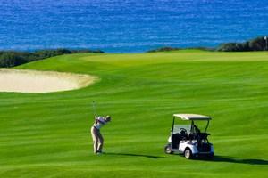 Ανοιξιάτικη γιορτή άθλησης στο Westin Resort Costa Navarino!