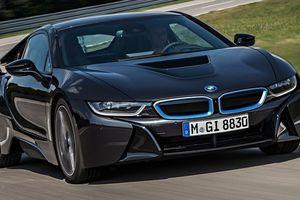 Από τον Ιούνιο στις αγορές το νέο BMW i8