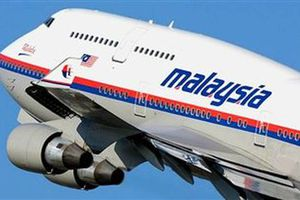 Συνεχίζονται οι έρευνες για το μαλαισιανό Μπόινγκ
