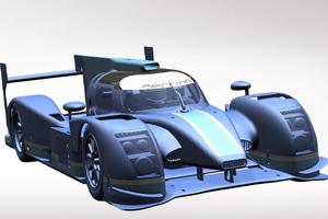 To πρώτο «ανοιχτού κώδικα» αγωνιστικό κατεβαίνει στο Le Mans