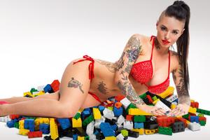 Από κατασκευές Lego ξέρετε;