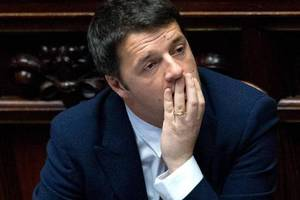 Οι ιταλοί πολιτικοί αναβάλλουν  τις διακοπές τους