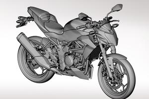 Νέο 250 Mono της Kawasaki