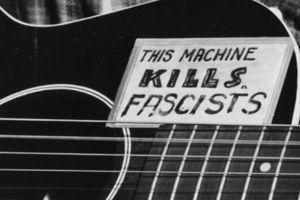 Rock Against Fascism στο Gagarin