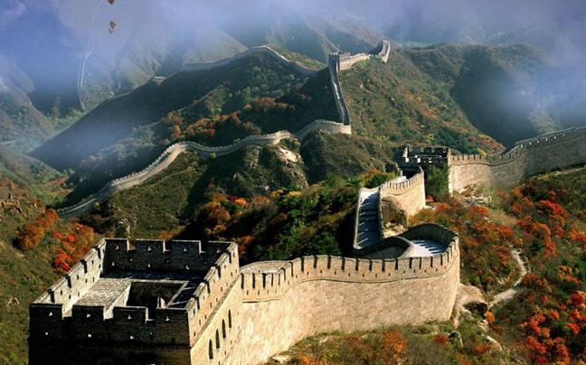 Mνημεία παγκόσμιας κληρονομιάς που κινδυνεύουν να καταστραφούν