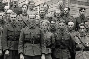 Οι Εβραίοι που πολέμησαν στο πλευρό του Χίτλερ