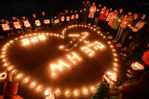 Οι οικογένειες των θυμάτων της πτήσης MH370 ζητούν να μάθουν τα αίτια της τραγωδίας