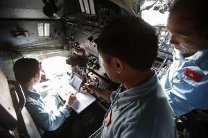 Σε λάθος σημείο οι έρευνες για το μαλαισιανό αεροσκάφος