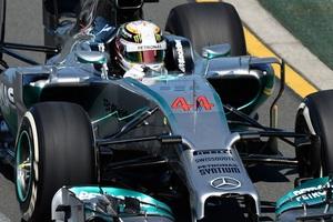 Η… εκδίκηση της Mercedes