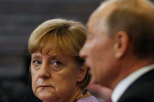 Τετ α τετ Πούτιν – Μέρκελ την Παρασκευή